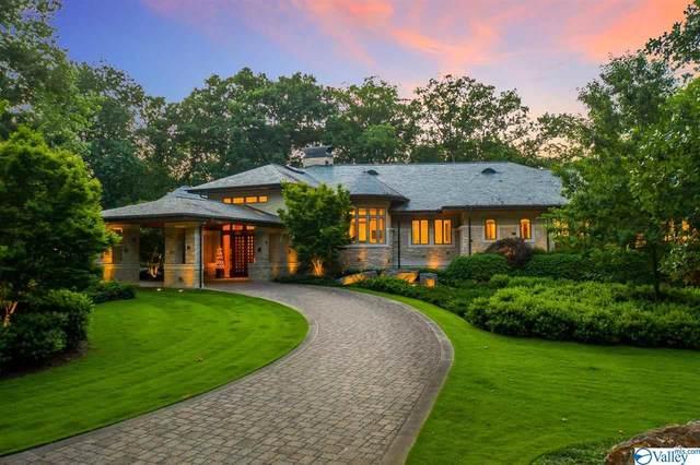 233 Pinegrove Drive, Muscle Shoals, AL 35661 (MLS #1785961) :: Southern Shade Realty