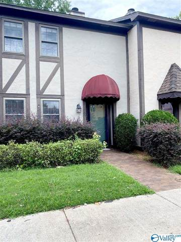 2028 English Drive #3, Huntsville, AL 35803 (MLS #1786033) :: Amanda Howard Sotheby's International Realty