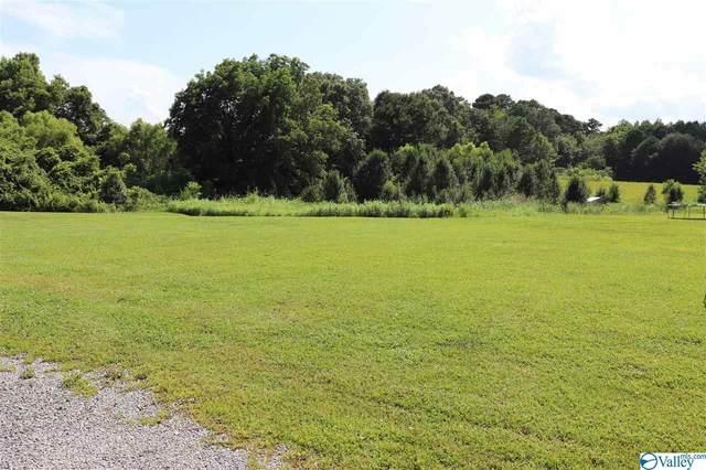 Lot 3 Mardi Gras Estates, Sand Rock, AL 35983 (MLS #1786069) :: MarMac Real Estate