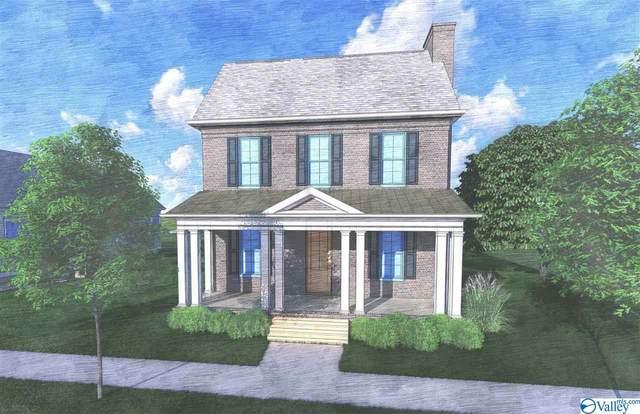 12 Weybosset Street, Huntsville, AL 35806 (MLS #1786089) :: MarMac Real Estate