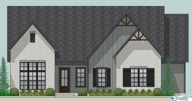 6113 Pembrook Pond Place, Owens Cross Roads, AL 35763 (MLS #1786097) :: Green Real Estate