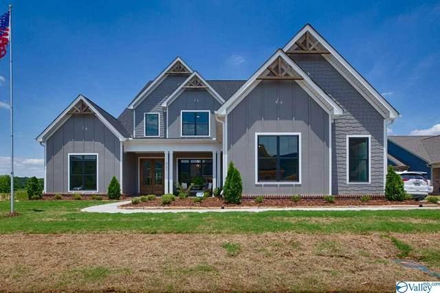 6101 Pembrook Pond Place, Owens Cross Roads, AL 35763 (MLS #1786098) :: LocAL Realty