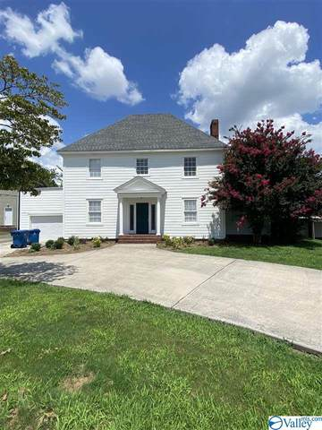 306 East Mccord Avenue, Albertville, AL 35950 (MLS #1786111) :: Rebecca Lowrey Group