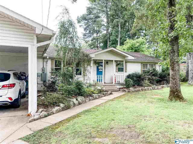 703 Williams Avenue, Rainbow City, AL 35906 (MLS #1786113) :: Southern Shade Realty