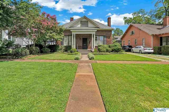 510 Canal Street, Decatur, AL 35601 (MLS #1786115) :: MarMac Real Estate