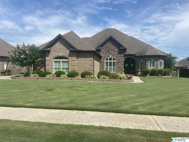 14900 Maiden Court, Athens, AL 35613 (MLS #1786119) :: Coldwell Banker of the Valley