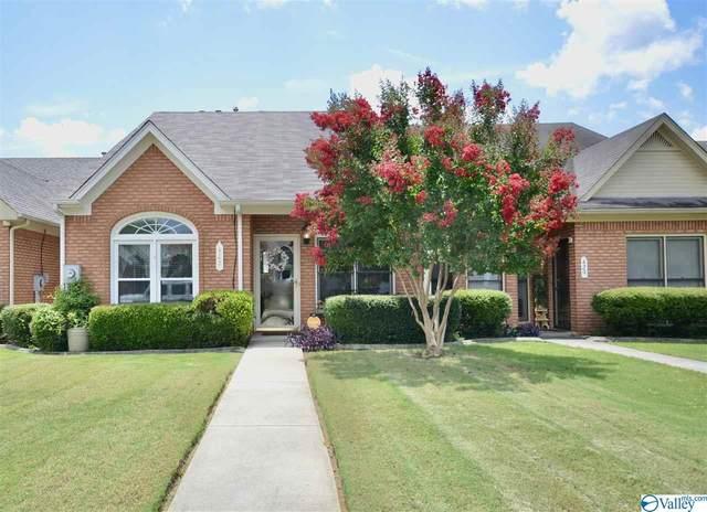427 SW Bromwich Street, Decatur, AL 35603 (MLS #1786124) :: MarMac Real Estate