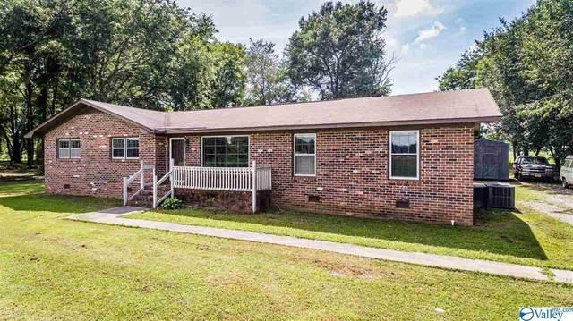 454 Butter & Egg Road, Hazel Green, AL 35750 (MLS #1786135) :: Green Real Estate