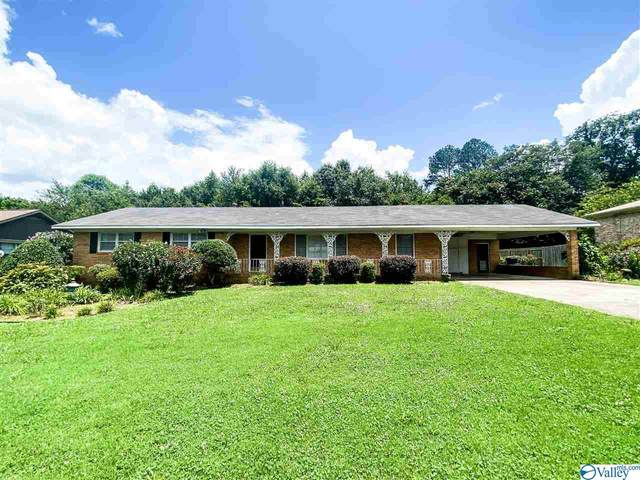 149 Nottingham Road, Rainbow City, AL 35906 (MLS #1786152) :: Coldwell Banker of the Valley