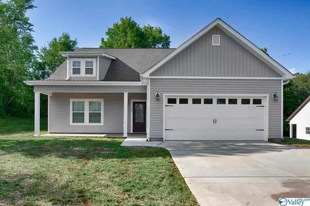 155 Drach Place, Huntsville, AL 35810 (MLS #1786186) :: RE/MAX Distinctive | Lowrey Team