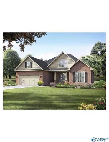7109 Hickory Cove Way, Gurley, AL 35748 (MLS #1786189) :: MarMac Real Estate