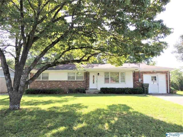 3510 Glendale Lane, Huntsville, AL 35810 (MLS #1786199) :: Southern Shade Realty