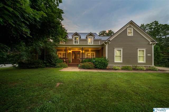 1280 Peninsula Drive, Scottsboro, AL 35769 (MLS #1786201) :: Rebecca Lowrey Group
