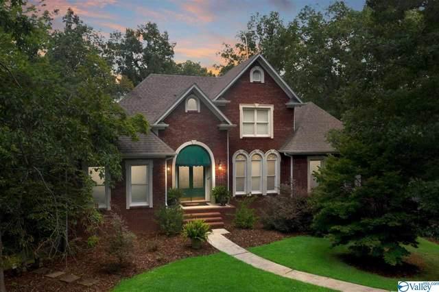 700 Beasley Road, Gardendale, AL 35071 (MLS #1786224) :: MarMac Real Estate