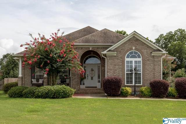 25395 Caldera Drive, Athens, AL 35613 (MLS #1786239) :: Coldwell Banker of the Valley