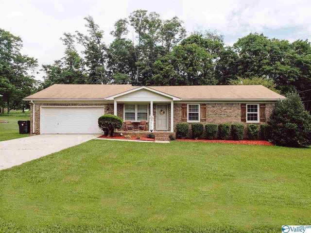 195 Becky Drive, Meridianville, AL 35759 (MLS #1786248) :: Southern Shade Realty