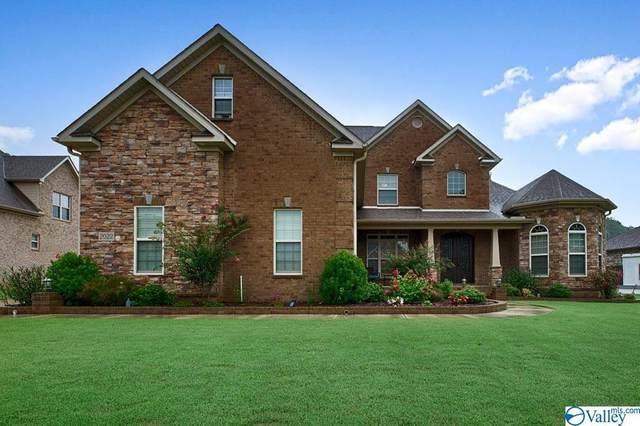 2022 Meadow Creek Circle, Owens Cross Roads, AL 35763 (MLS #1786270) :: Green Real Estate