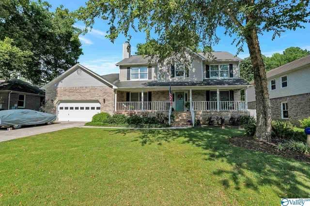 15025 Collier Drive, Huntsville, AL 35803 (MLS #1786286) :: MarMac Real Estate
