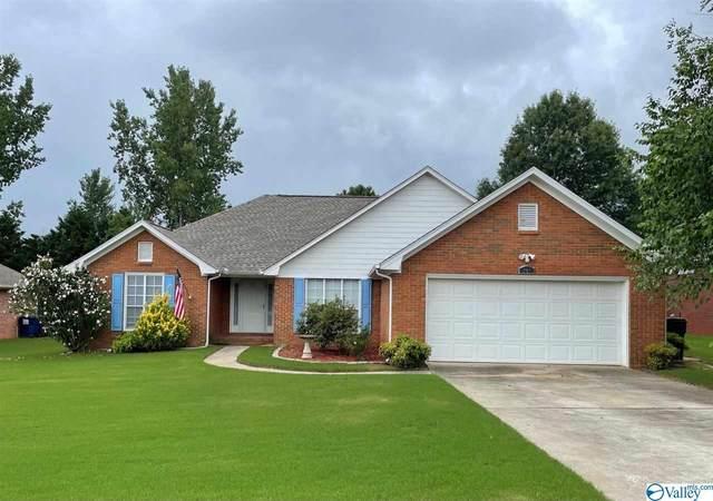 245 Prairie Drive, Madison, AL 35758 (MLS #1786302) :: MarMac Real Estate