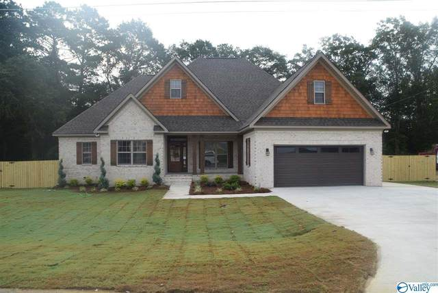 75 Cottonwood Circle, Gadsden, AL 35901 (MLS #1786306) :: Coldwell Banker of the Valley