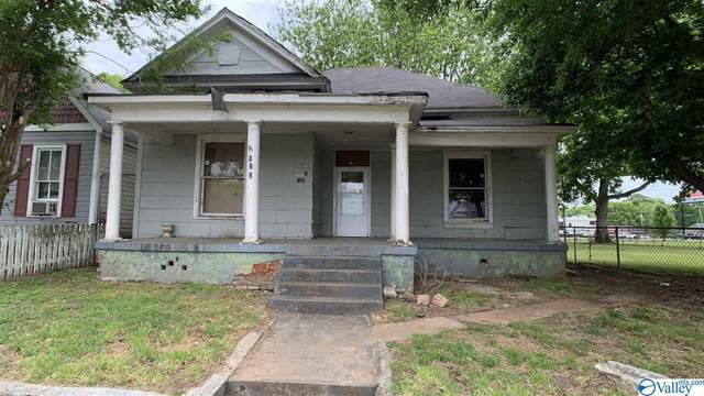 922 5th Avenue, Decatur, AL 35601 (MLS #1786312) :: Legend Realty