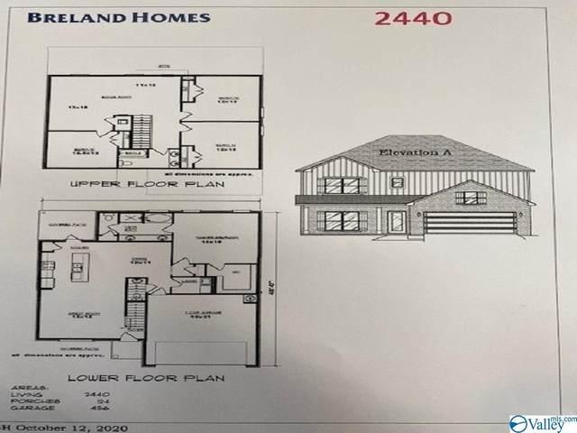 1835 SE Shadowbrook Lane, Cullman, AL 35055 (MLS #1786322) :: Amanda Howard Sotheby's International Realty