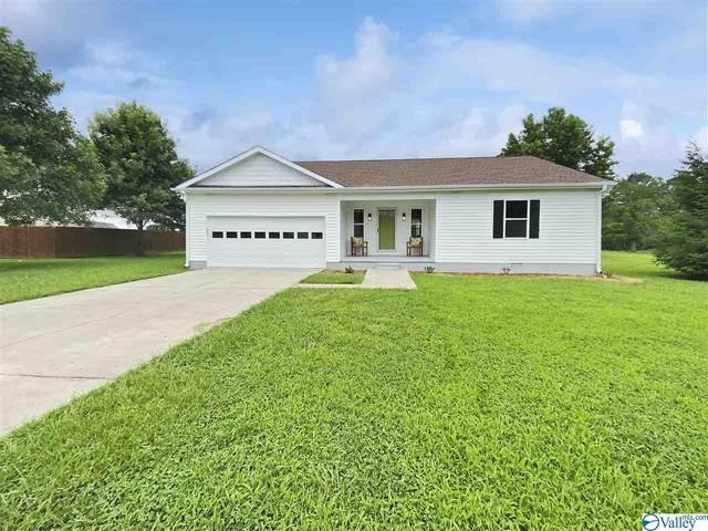 123 Road 1927, Boaz, AL 35957 (MLS #1786340) :: Green Real Estate