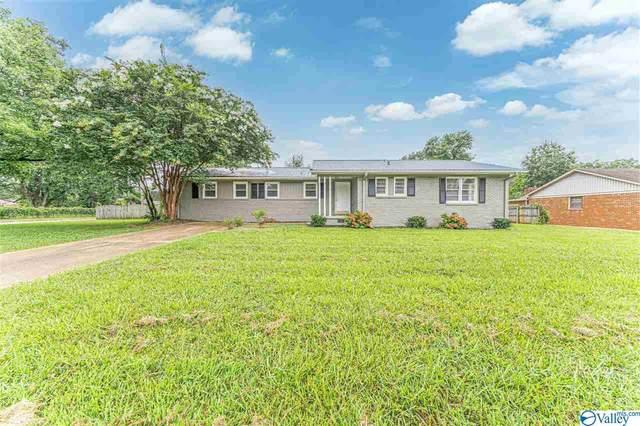 301 Drake Avenue, Huntsville, AL 35801 (MLS #1786358) :: Green Real Estate