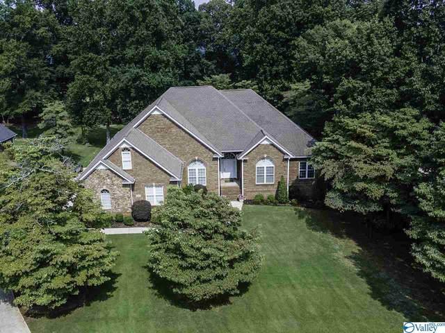 217 Raphael Road, Madison, AL 35757 (MLS #1786369) :: MarMac Real Estate