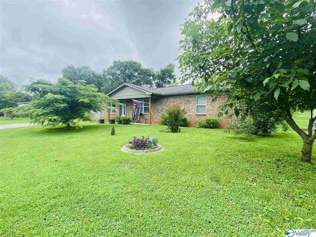 108 Gwen Drive, New Market, AL 35761 (MLS #1786386) :: Coldwell Banker of the Valley