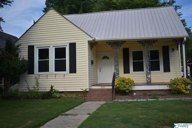 812 S 6th Street, Gadsden, AL 35901 (MLS #1786397) :: Rebecca Lowrey Group