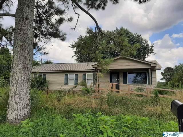 602 Arbor Acres Drive, Albertville, AL 35950 (MLS #1786401) :: Rebecca Lowrey Group