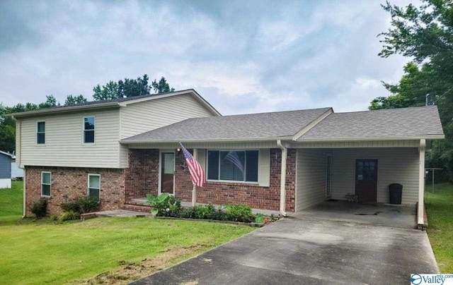 433 Mcclung Street, Phil Campbell, AL 35581 (MLS #1786404) :: Green Real Estate