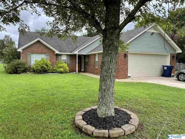 102 Tacon Drive, Hazel Green, AL 35750 (MLS #1786409) :: MarMac Real Estate