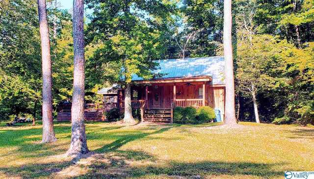 156 County Road 9078, Ft Payne, AL 35967 (MLS #1786410) :: Coldwell Banker of the Valley