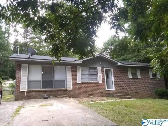 719 Noccalula Drive, Gadsden, AL 35904 (MLS #1786411) :: MarMac Real Estate