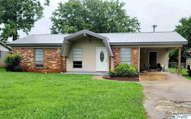 2954 Lynnwood Circle, Decatur, AL 35603 (MLS #1786419) :: Green Real Estate