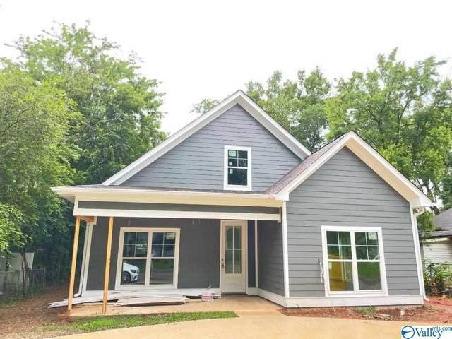 2102 Boardman Street, Huntsville, AL 35805 (MLS #1786425) :: Southern Shade Realty