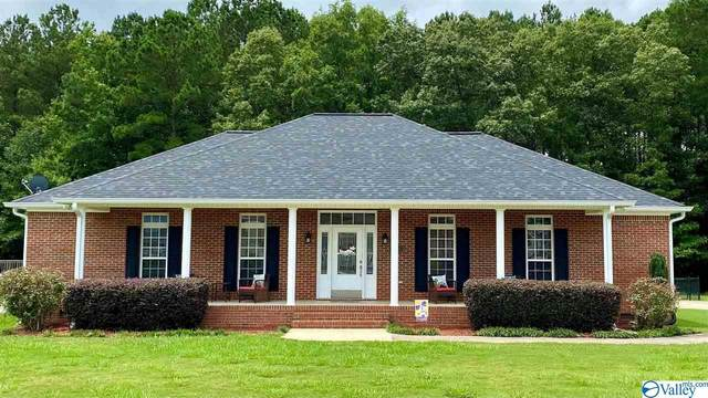 122 Saint Martin Drive, Rainbow City, AL 35906 (MLS #1786431) :: Coldwell Banker of the Valley