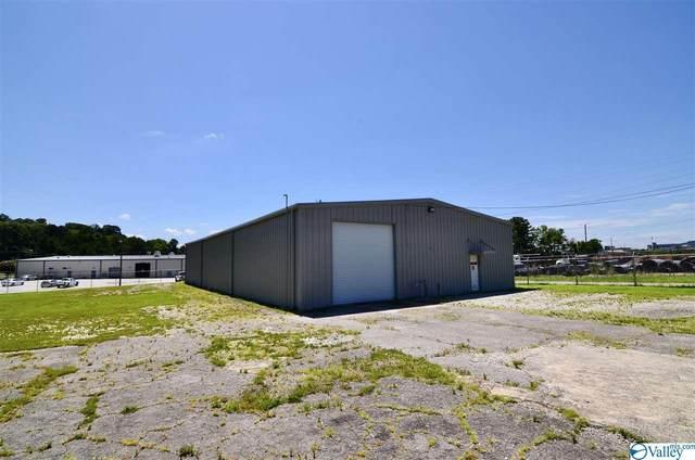333 N 5th Street, Gadsden, AL 35901 (MLS #1786442) :: Southern Shade Realty