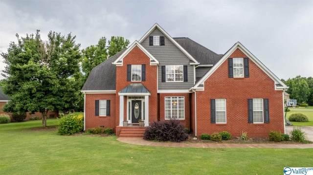 2262 Veranda Trace, Gadsden, AL 35903 (MLS #1786458) :: MarMac Real Estate