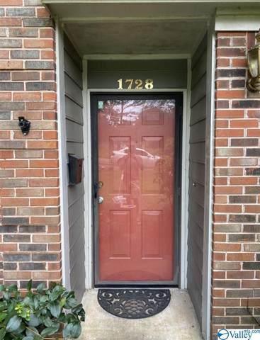 1728 Ward Avenue, Huntsville, AL 35801 (MLS #1786461) :: RE/MAX Distinctive | Lowrey Team