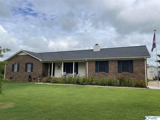 145 Butch Circle, Hazel Green, AL 35750 (MLS #1786467) :: MarMac Real Estate