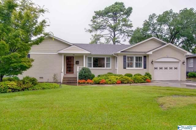 1515 Sun Valley Road, Huntsville, AL 35801 (MLS #1786477) :: Rebecca Lowrey Group