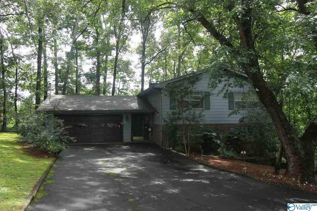 244 Brookwood Terrace, Fort Payne, AL 35968 (MLS #1786486) :: RE/MAX Unlimited
