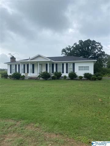 1560 Alabama Highway 75, Albertville, AL 35951 (MLS #1786488) :: Legend Realty