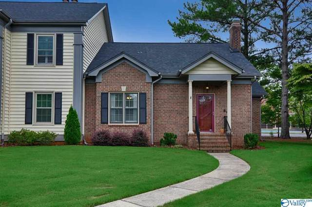 301 Kensington Court Na, Huntsville, AL 35802 (MLS #1786490) :: Southern Shade Realty