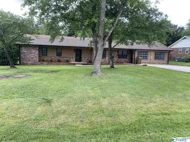 208 Paine Avenue, Moulton, AL 35650 (MLS #1786491) :: MarMac Real Estate