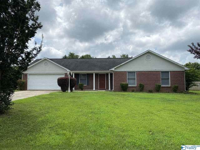 214 Perennial Way, Madison, AL 35757 (MLS #1786499) :: Coldwell Banker of the Valley