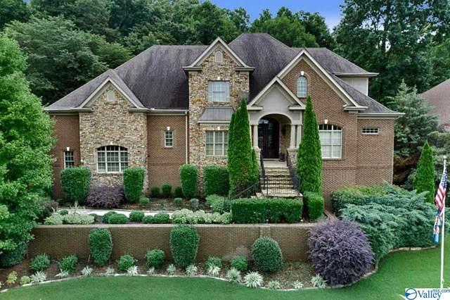 263 Wedgewood Terrace Road, Madison, AL 35757 (MLS #1786511) :: MarMac Real Estate